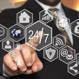 Hollander Techniek ICT, diensten en oplossingen, 24/7 bereikbaar