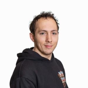 Jim van der Meij
