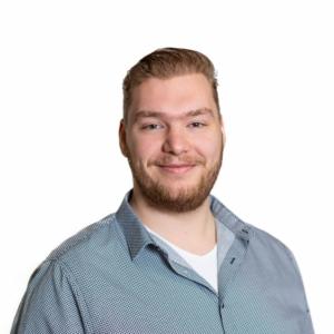 Jordy Ruijter