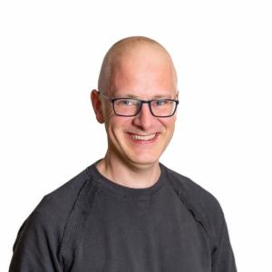 Maarten-Jan Knoester