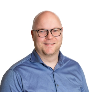 Maarten Westerbroek