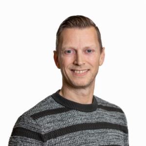 Sven Scholten